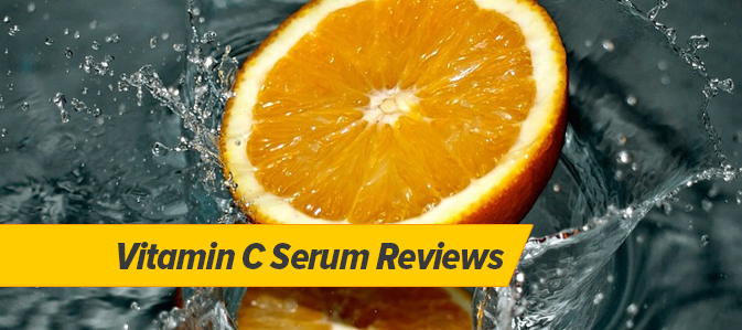 vit c reviews