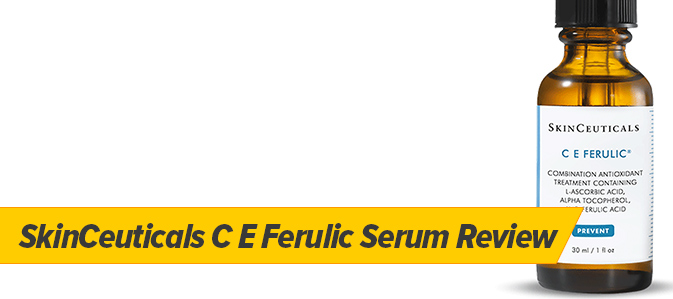 ferulic serum review header